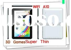 Tablet capacitive touch screen factory supply tablet pc google android mid