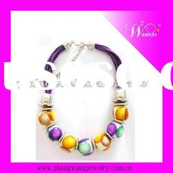 The newest design fashion jewelry