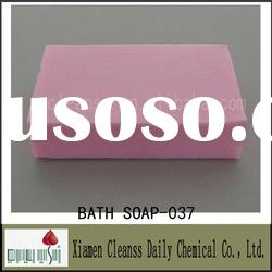 Top Quality Bath Soap For Rose Fragrance