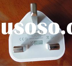 UK charger USB power adapter universal USB adapter travel power adapter(CPC0012)