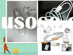 USB data cable for ipone4 4GS 2GS 3GS ipad2