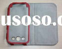 Ultra-Thin Soft Leather PU Case Cover For Samsung Galaxy SIII S3 I9300