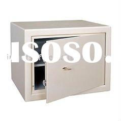 Wall Safe with key lock