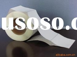 (Glassine)Semi-Coated Self Adhesive Paper