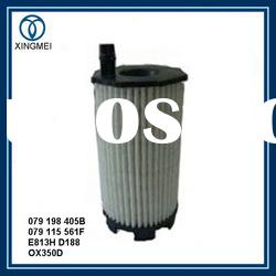 competitive price car oil filter