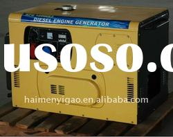 diesel engine generators