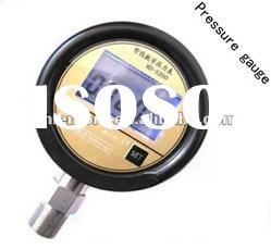 digital battery powered pressure gauge