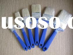 disposable paint brush with different size