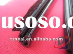 epdm rubber parts for aluminum alloy door and windows