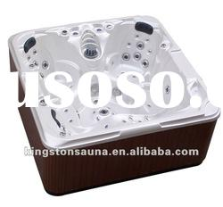foot massage hotel hot tub spa JCS-37