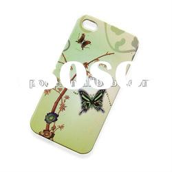 for iPhone Protective Hard Cover Decorate Mobile Phone Case