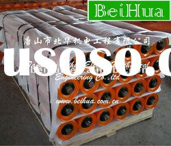 good paint steel roller for belt conveyor