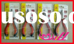hair extension opener pliers hair clam and hook kits