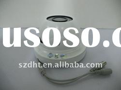 hot sell dome camera with 36 -led lights