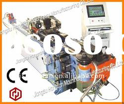 hydraulic copper pipe / tube bending machine (Automatic rotating the pipe)