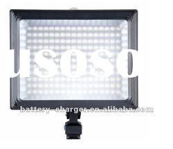 led video light LED-187A DV Camera Camcorder video light