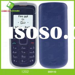 low price china mobile phone unlocked 1202 cell phone