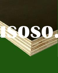 lower prices film faced plywood for furniture decoration