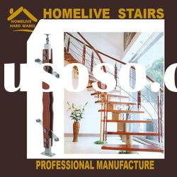 modern glass handrail for balcony,porch,stair