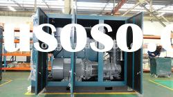 popular and stationary Screw Air Compressor Diesel Engine(Cummins) With ISO and GC Certificate