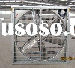 poultry equipment exhaust fan with CE certificate