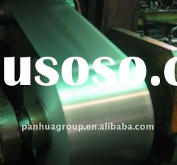 prime CRC DC01 SAE1008 cold rolled steel coil and sheet