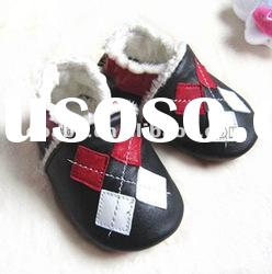 soft sole leather baby shoes toddler baby boots