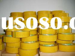water base acrylic bopp self adhesive packing tape