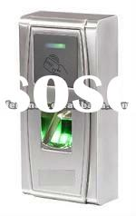 waterproof Fingerprint TIME Attendance and access control MA300