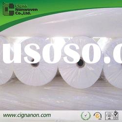 white anti-UV nonwoven fabric