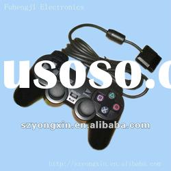 wired dual shock usb game pad joypad joystick controller for ps2