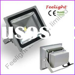 100 degree beam angle LED flood lights for outdoor