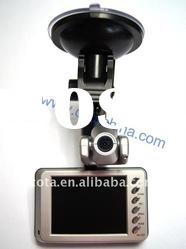 """1920*720 In Car Camera,Vehicle security camera + 120 Wide Angle + 2.8"""" TFT LCD Screen CT-C166"""