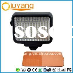 2011 Hot sell LED video light for camera