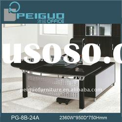 2011# PG-8B-24A Newest High Quality simple office table