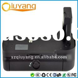 2011 hot sell camera battery grip D5100 for Canon