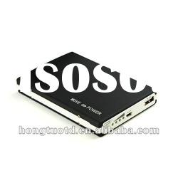 2012 Newest 10000MAH mobile phone battery charger for the IPHONE,SMART PHONE