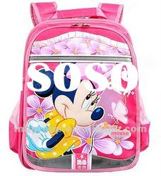 2012 children school backpack bags
