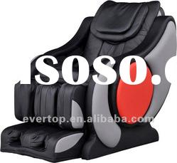 2012 new luxury massage chair (black/white/brown)