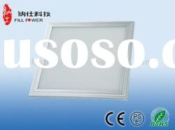 2012 new product!!!SMD high power color changing wall panels light
