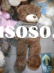 2012 teddy bear Soft toy