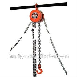 30m HSZ manual chain hoists