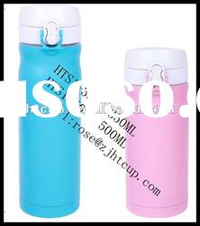 350ml high quality stainless steel vacuum flask