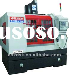 3 axis cnc machining centre