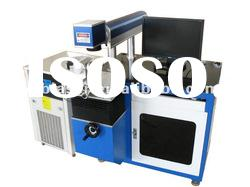 50W Diode Pump Rotary Laser Marking