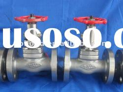 5industrial forged steel gate valves