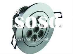 7w led surface mounted downlight