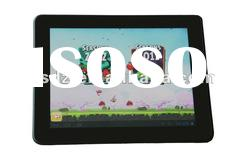 9.7 inch capacitive touch screem android 4.03 tablet pc 1.5GHz 1GB/512MB HDMI WIFI Bluetooth