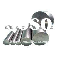 ASTM 409 stainless steel round bar