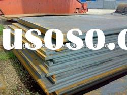 ASTM A569 A515 A516 Hot rolled carbon structural steel plate